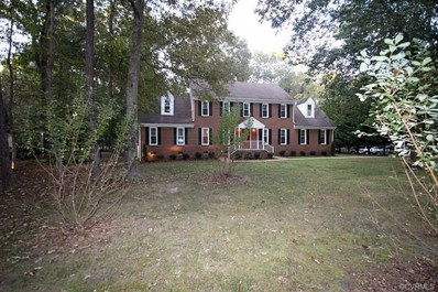 8504 Sunnygrove Road, Chesterfield, VA 23832 - MLS#: 1835011