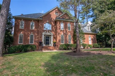 11438 Ivy Home Place, Henrico, VA 23233 - MLS#: 1835032