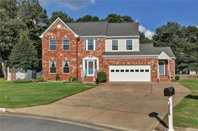 8400 Gatwick Terrace, Henrico, VA 23060 - MLS#: 1835036