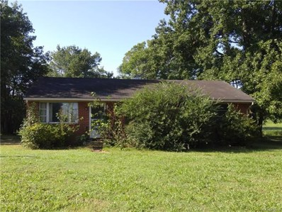 7456 Walnut Grove Road, Mechanicsville, VA 23111 - MLS#: 1835037