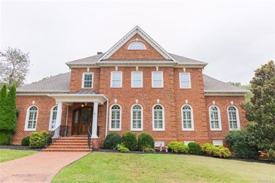 3400 Lady Marian Court, Midlothian, VA 23113 - MLS#: 1835043