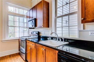 219 N 19TH Street UNIT U32, Richmond, VA 23223 - MLS#: 1835089