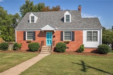 6704 Patterson Avenue, Richmond, VA 23226 - MLS#: 1835106