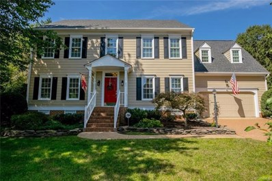 10163 Spring Ivy Lane, Mechanicsville, VA 23116 - MLS#: 1835109