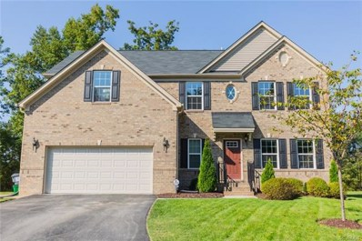 6006 Ironstone Drive, Chesterfield, VA 23234 - MLS#: 1835129
