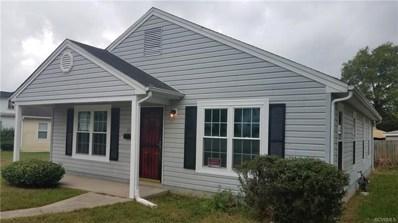 1331 Darbytown Road, Richmond, VA 23231 - MLS#: 1835142