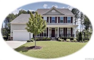 2637 Brownstone Circle, Williamsburg, VA 23185 - MLS#: 1835177