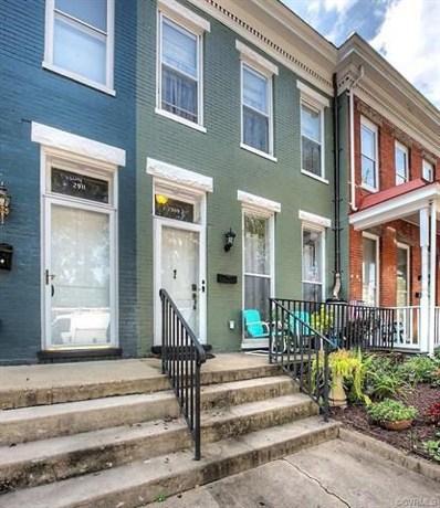 2909 E Marshall Street, Richmond, VA 23223 - MLS#: 1835186