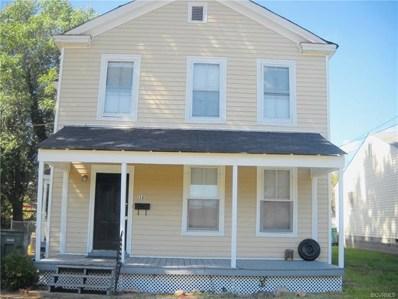12 S Cedar Avenue, Henrico, VA 23075 - MLS#: 1835188