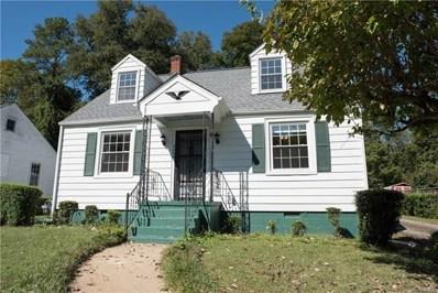 4248 Curtis Street, Chester, VA 23831 - MLS#: 1835216