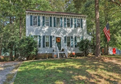 10206 Saint Joan Avenue, North Chesterfield, VA 23236 - MLS#: 1835242