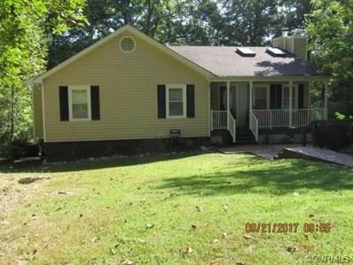 6505 Lakeside Drive, Quinton, VA 23141 - MLS#: 1835248