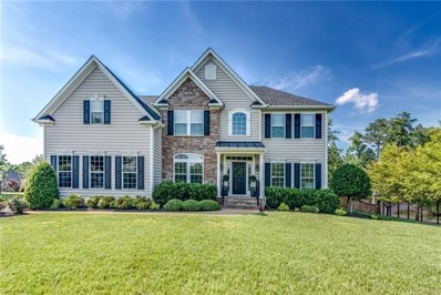 3445 Hunton Ridge Drive, Glen Allen, VA 23059 - MLS#: 1835249
