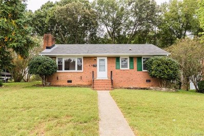 406 N Ash Avenue, Henrico, VA 23075 - MLS#: 1835259