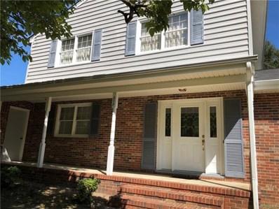 209 Swift Creek Lane, Colonial Heights, VA 23834 - MLS#: 1835276