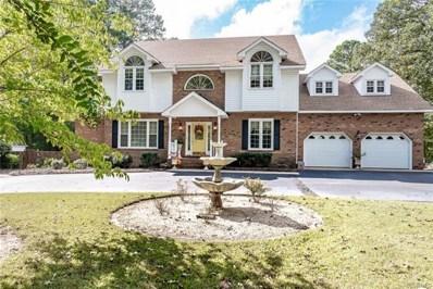 100 Swift Creek Lane, Colonial Heights, VA 23834 - MLS#: 1835277