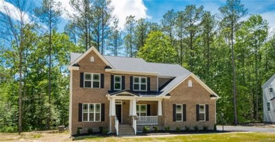 10524 Beachcrest Court, Chesterfield, VA 23832 - MLS#: 1835308