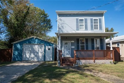 1818 National Street, Richmond, VA 23231 - MLS#: 1835314