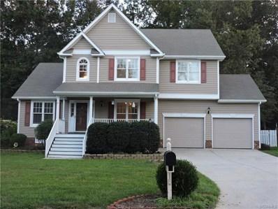 16007 Hampton Summit Drive, Chesterfield, VA 23832 - MLS#: 1835320
