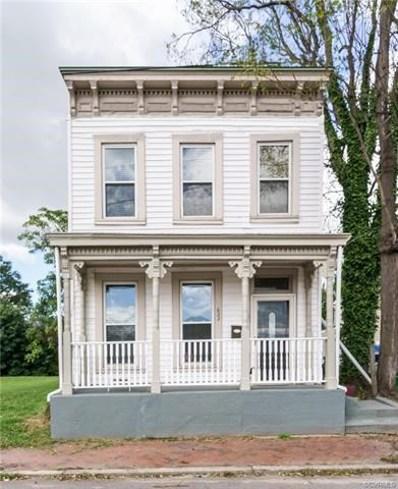622 Judah Street, Richmond, VA 23220 - MLS#: 1835328