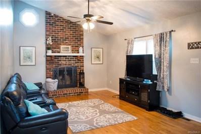 105 Taraby Drive, Henrico, VA 23150 - MLS#: 1835345