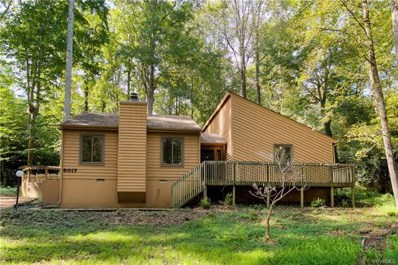 8017 Stiles Road, Chesterfield, VA 23235 - MLS#: 1835351