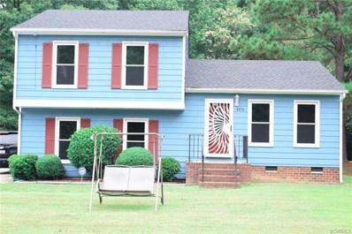 4116 Grantlake Road, Richmond, VA 23234 - MLS#: 1835368
