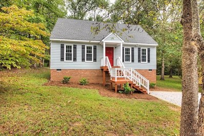 5110 Timbercreek Drive, North Chesterfield, VA 23237 - MLS#: 1835383