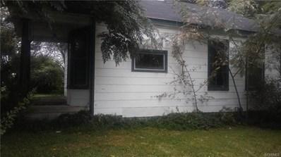 510 Holly Spring Avenue, Richmond, VA 23224 - MLS#: 1835424