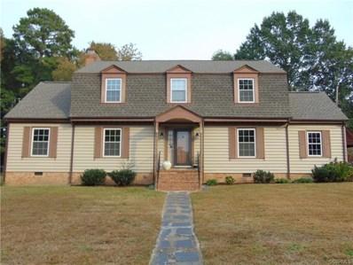 1525 Chauncey Lane, Henrico, VA 23238 - MLS#: 1835425