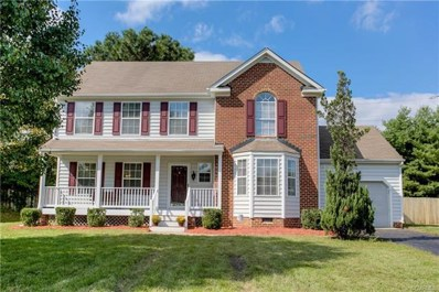 3412 Collier Court, Glen Allen, VA 23060 - MLS#: 1835428