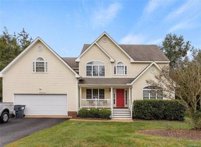 10437 Brynmore Drive, North Chesterfield, VA 23237 - MLS#: 1835434