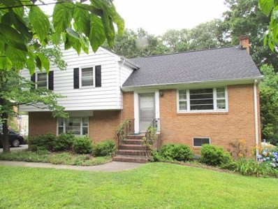 1023 Southam Drive, North Chesterfield, VA 23235 - MLS#: 1835476