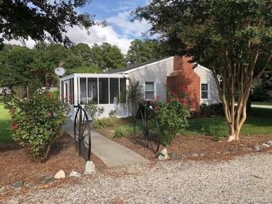 173 Rockingham Rd, Dunnsville, VA 22454 - MLS#: 1835479