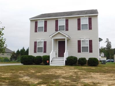 6019 Sailors Creek Drive, Chesterfield, VA 23832 - MLS#: 1835485