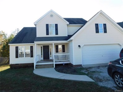 6360 Manassas Drive, Chesterfield, VA 23832 - MLS#: 1835487