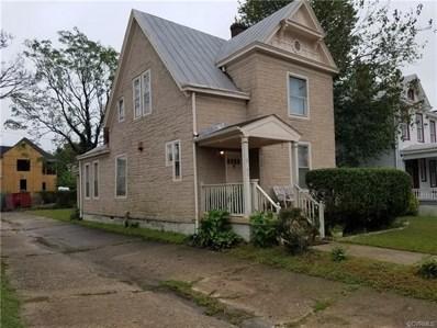 2107 Miller Avenue, Richmond, VA 23222 - MLS#: 1835488