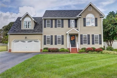 7117 Lighthouse Place, Mechanicsville, VA 23111 - MLS#: 1835504