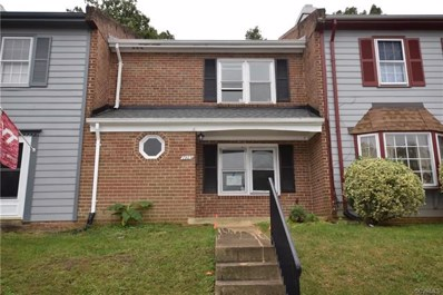 7923 Provincetown Drive, North Chesterfield, VA 23235 - MLS#: 1835509