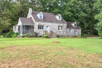 8121 Walnut Grove Road, Mechanicsville, VA 23111 - MLS#: 1835536