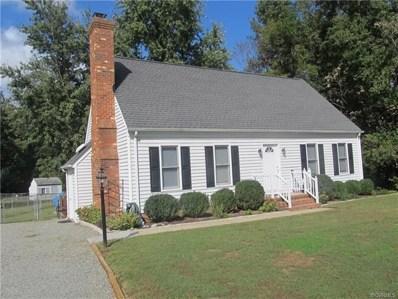 7095 Marie Lane, Hanover, VA 23111 - MLS#: 1835572