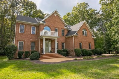 8206 Seaview Drive, Chesterfield, VA 23838 - MLS#: 1835609