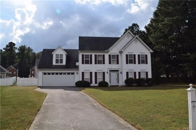16718 Amherst Ridge Court, South Chesterfield, VA 23834 - MLS#: 1835619