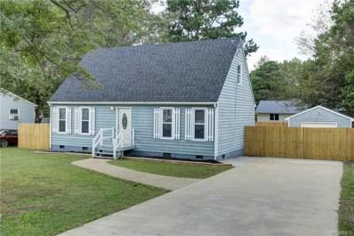 19104 Braebrook Drive, Chesterfield, VA 23834 - MLS#: 1835632