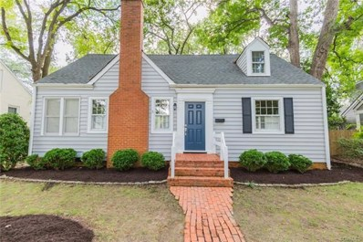 4901 Park Avenue, Richmond, VA 23226 - MLS#: 1835687