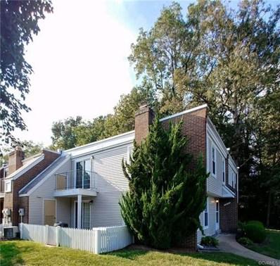 1512 Sharpsburg Court, Henrico, VA 23228 - MLS#: 1835692