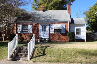 3214 Cliff Avenue, Richmond, VA 23222 - MLS#: 1835693