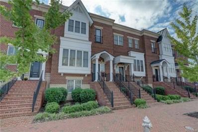 1741 W Cary Street, Richmond, VA 23220 - MLS#: 1835720