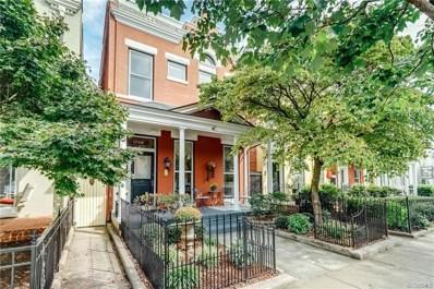1708 Hanover Avenue, Richmond, VA 23220 - MLS#: 1835722