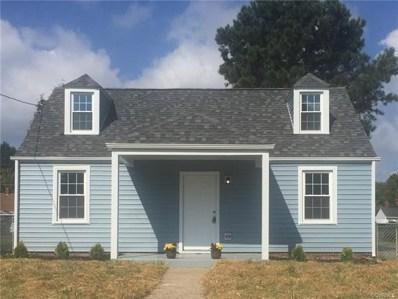 1414 N 31ST Street, Richmond, VA 23223 - MLS#: 1835735